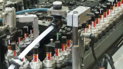 techcon systems zawory membranowe