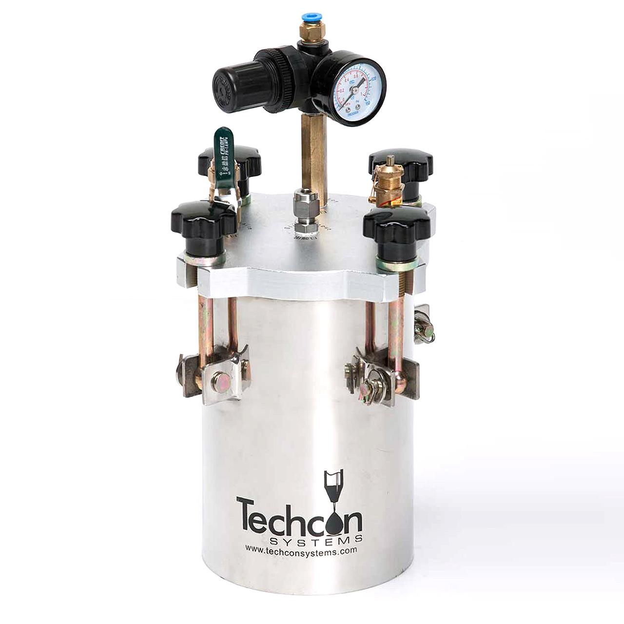 techcon systems ts1254 zbiornik cisnieniowy 1.8 litra