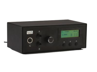 Wielozadaniowy dozownik cyfrowy TS500R