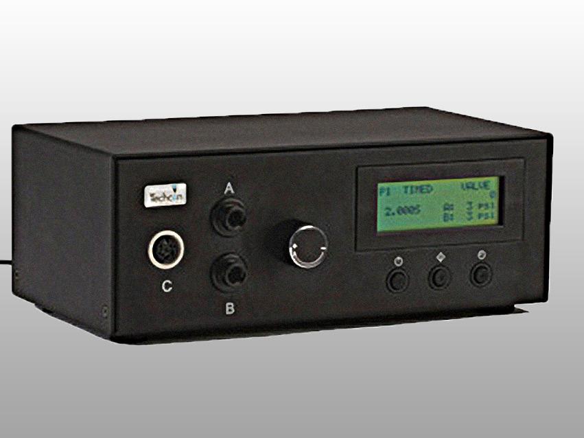 Dozownik cyfrowy Techcon Systems TS500R