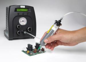 Techcon Systems ts250 ts255